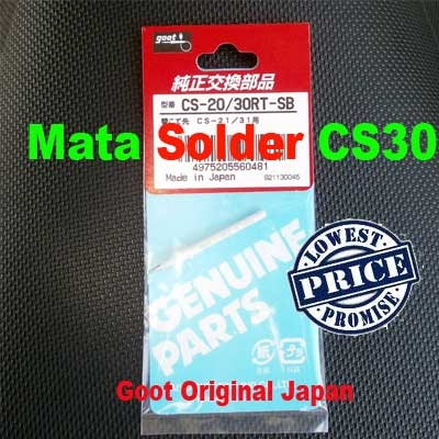 Mata solder CS30 Goot  large2