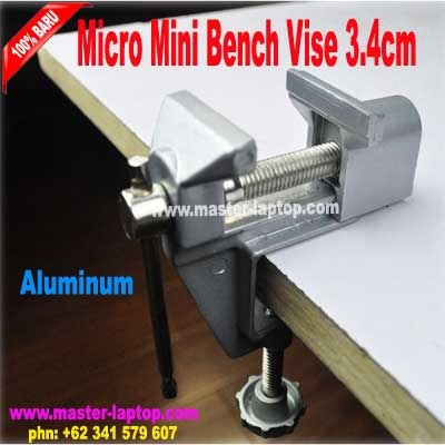 Micro Mini Bench Vise 3 4cm  large2