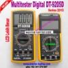Multitester Digital DT 9205D  medium
