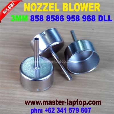 NOZEL BLOWER 858 3MM  large2