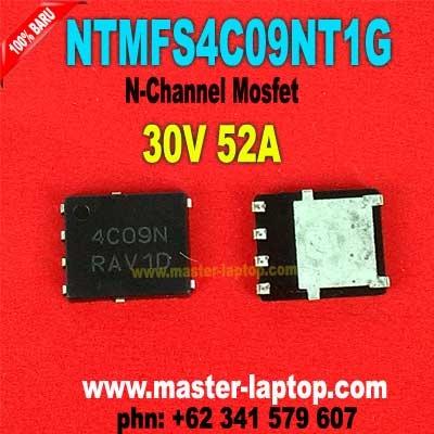 NTMFS4C09NT3G  large2