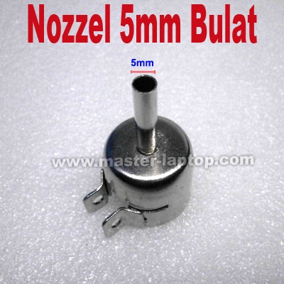 Nozzel 5mm Bulat  large2