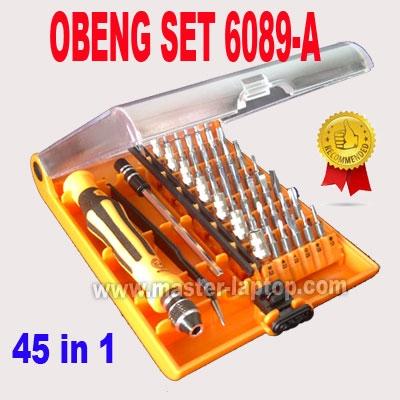 OBENG SET 6089 A   large2