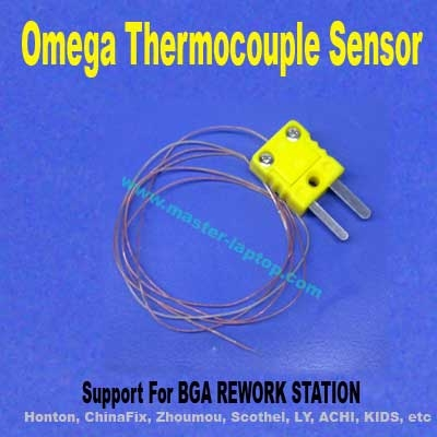 Omega Thermocouple Sensor  large2
