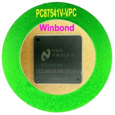 PC87541V VPC  large2