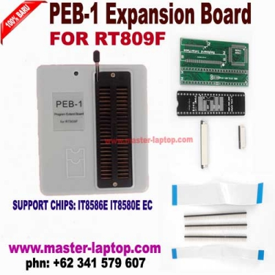 PEB 1 Expansion Board RT809F  large2