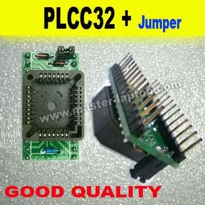 PLCC32 JUMPER  large2
