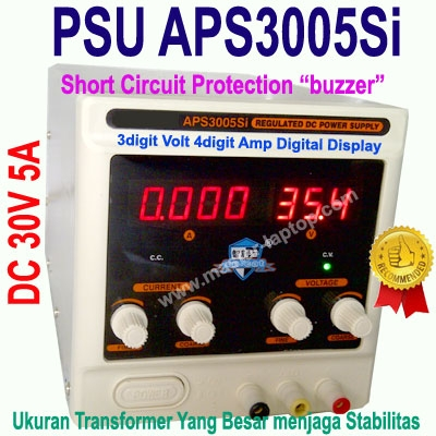 PSU APS3005Si  large2