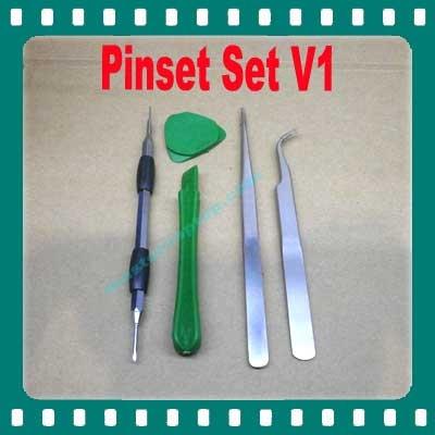 Pinset Set V1  large2