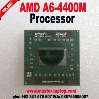 Processor AMD A6 4400M  large2