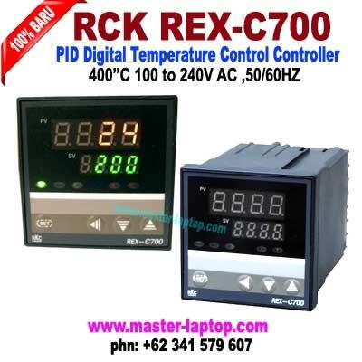 RCK REX C700  large2