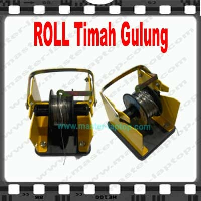 ROLL Timah Gulung  large2