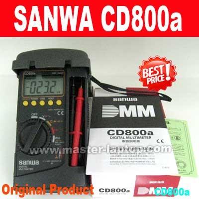 SANWA CD800a  large2