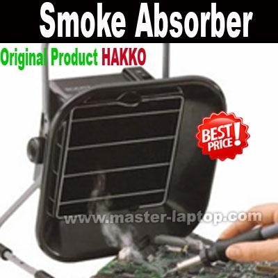 SMOKE ABSORBER  large2