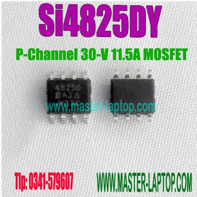 Si4825DY  large2
