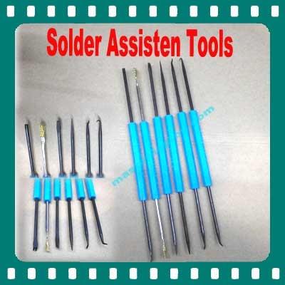 Solder Assisten Tools  large2