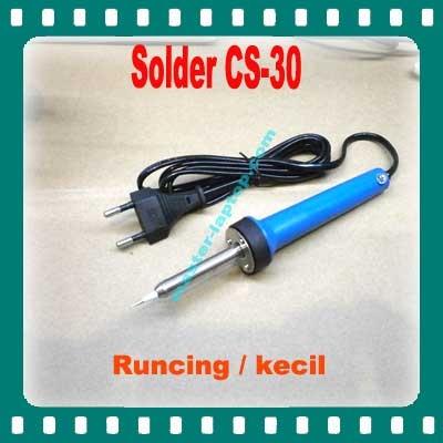 Solder CS 30  large2