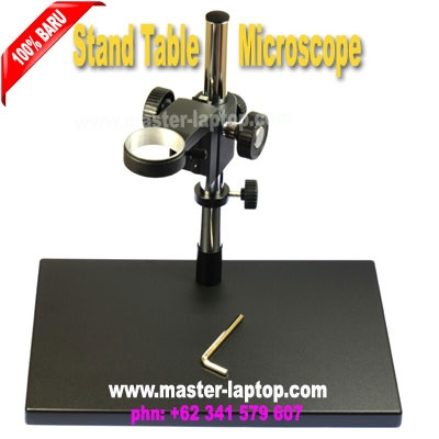 Stand Table Microscope  large2
