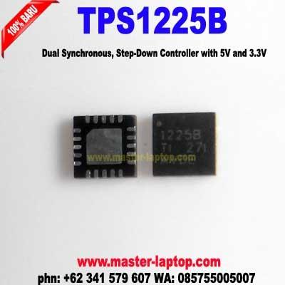 TI 1225B TPS51225B TPS51225 51225B 51225  large2