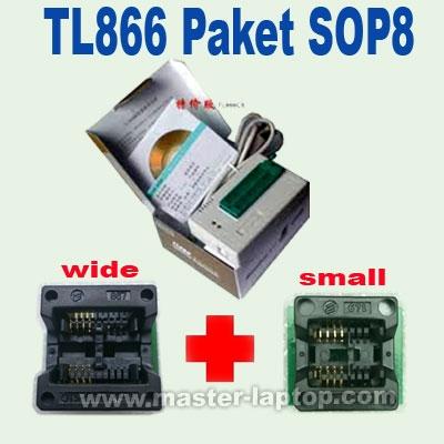 TL866 PAKET SOP8  large2