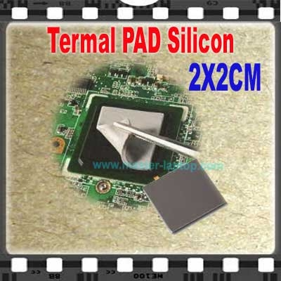 Termal PAD Silicon 2x2  large2