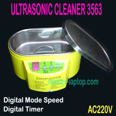 ULTRASONIC CLEANER 3563  large2