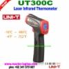 UT300C  laser infrared thermometer  medium