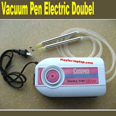 Vacum pen electric doubel  large2