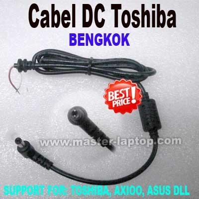 d CABEL DC TOSHIBA BENGKOK  large2