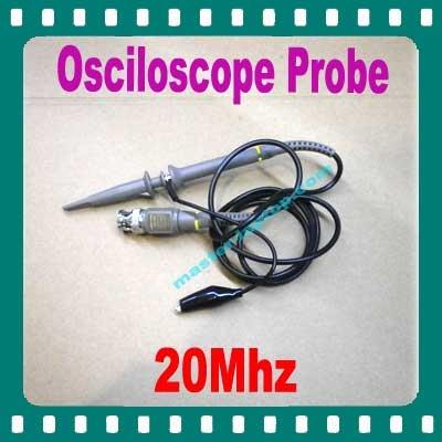 d Osciloscope Probe 20Mhz  large2