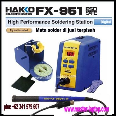 hakko FX 951 V1  large2