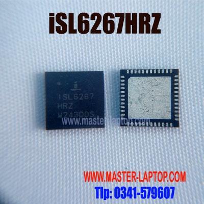 iSL6267HRZ  large2