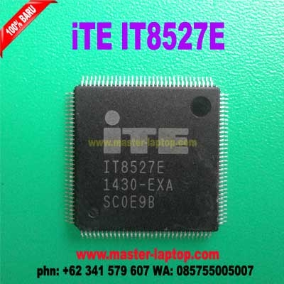 iTE IT8527E  large2