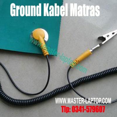 large2 Ground Kabel Matras 1