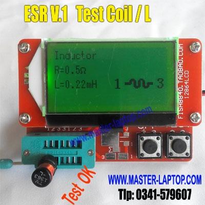large2 ESR V3 Test Coil L