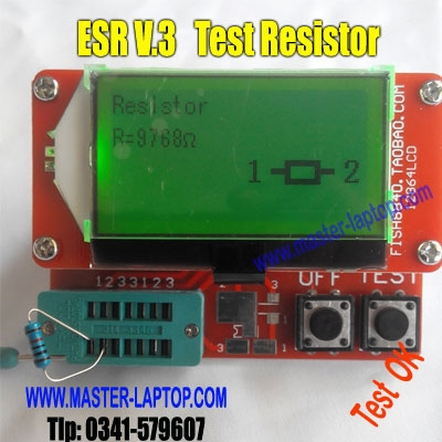large2 ESR V3Test Resistor
