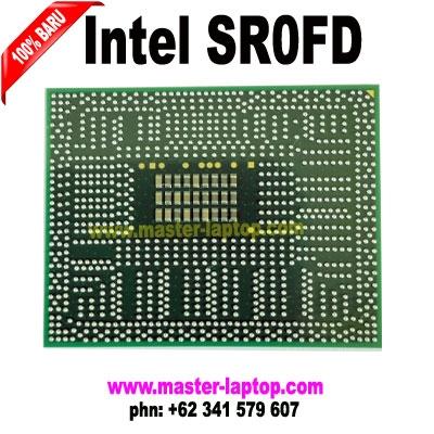 large2 Intel SR0FD reball