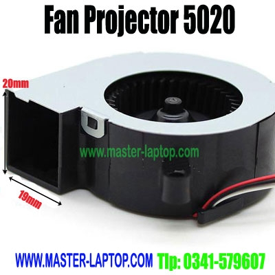 large2 Fan Projector 5020 B