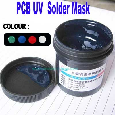 pcb UV solder mask  large2