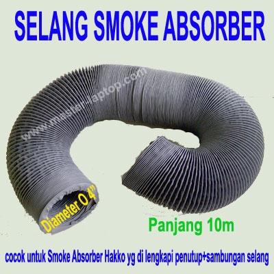 smoke absorber Selang  large2