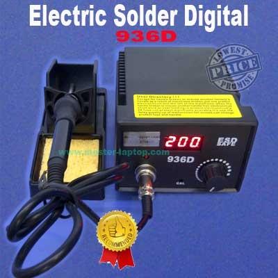 solder electric digital  large2