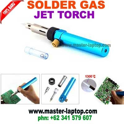 solder gas JET TORCH   large2