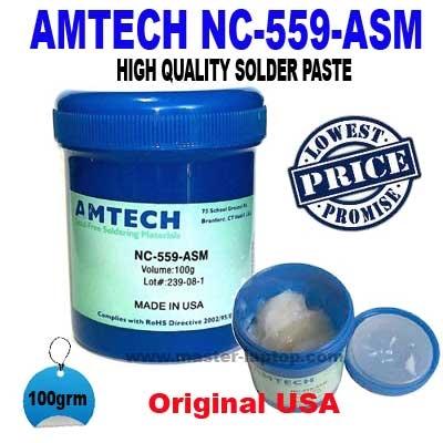 AMTECH NC 559 ASM  large2