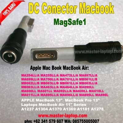 DC Conector MagSafe1  large2