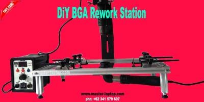 DIY BGA Rework Station  large2