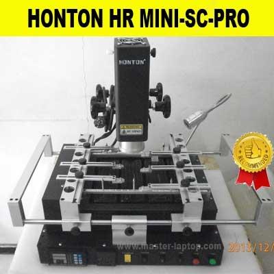 HONTON HR MINI SC PRO  large2