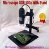 Microscope USB 500x With Stand  medium
