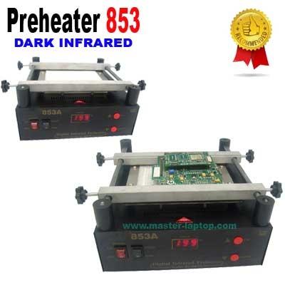 Preheater 853  large2