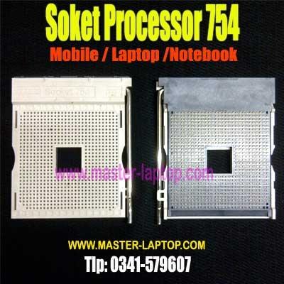 Soket Processor 754  large2