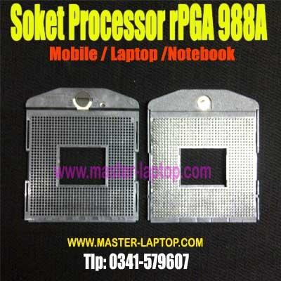 Soket Processor rPGA 988A  large2
